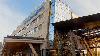 'A beacon of hope' and health care rises in Frisco