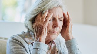 Giant cell arteritis: When a headache might be something more
