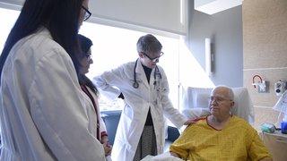 Postoperative delirium in seniors: Recognizing the symptoms, reducing the risks