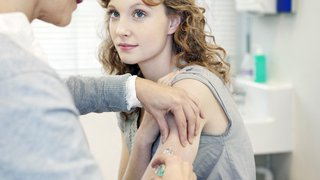 HPV vaccine: Preventing a sexually transmitted cancer