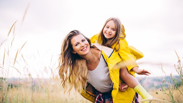 Improve confidence and self-esteem with a mommy makeover