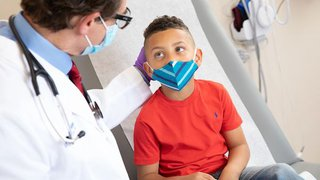 When should your child see a pediatric urologist?