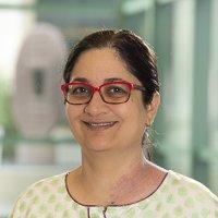 Sheena Pimpalwar, M.D.