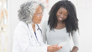 Pregnancy care: The gateway to lifelong women's health
