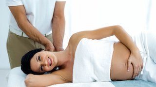 Is massage safe during pregnancy?