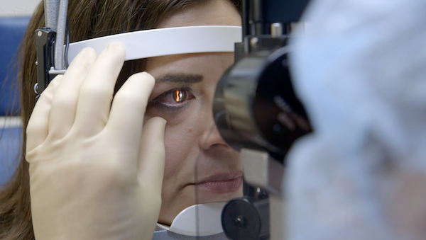 Seeing the invisible: How we use advanced technology in eye exams