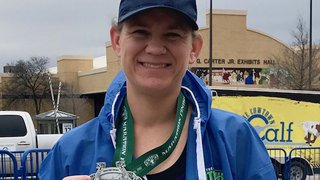 Minimally invasive valve surgery restores marathoner's heart