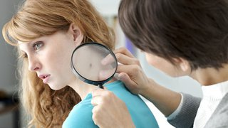 What does skin cancer look like? Pictures, plus prevention tips