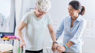 Stroke rehab should begin in the ICU