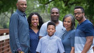 A Family Affair: The Dandridges
