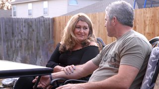 Tina's Transplant Story: A race against time and acute liver failure