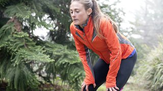 Vocal cord dysfunction can trigger extreme breathing problems while exercising
