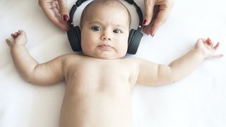 Why follow-up care is crucial when a newborn fails ABR hearing screening
