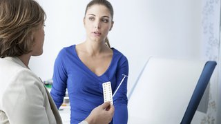 Ready for pregnancy? Your current birth control may affect how fast fertility returns