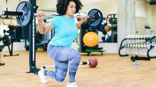 Postpartum exercise: When it's safe to start running and lifting after pregnancy