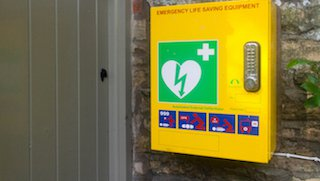 Heart restart: Public AEDs can save lives