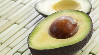 An avocado a day is good for your heart health