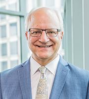 William Dauer, M.D.
