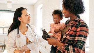 The 'fourth trimester': Why women need health care after delivery