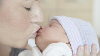 How to protect your baby from herpes infection
