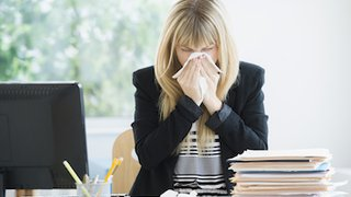 Rush immunotherapy: Faster relief for tough allergy symptoms