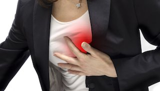 What women need to know about heart attack symptoms
