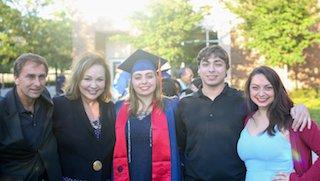 Vic's story: Glioblastoma and a 'Magic Johnson miracle'