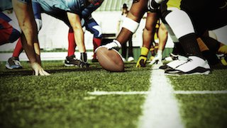 Strength training may cause enlarged aortas in NFL linemen