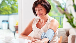 Homing in on Blood Pressure Monitoring