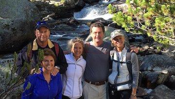 Kim's story: Surviving multiple myeloma