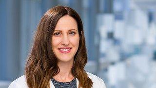 Specialist spotlight: Paging Dr. Alison Cabrera