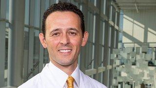Spotlight specialist: Paging Dr. Juan Cabrera