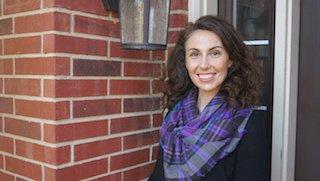 Britni's story: Destroying cancer, preserving fertility