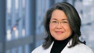 Specialist Spotlight: Paging Dr. Socorro Chamblee