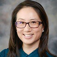 Christina Chan, M.D.