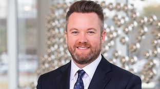 NEC Board Member Christopher McLarty
