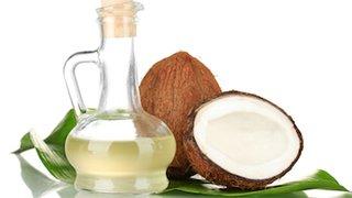 Coconut oil: Use it or lose it?