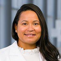 Natasha Corbitt, M.D., Ph.D.
