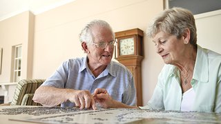 Alzheimer's disease and dementia: Sorting myths from reality