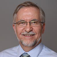 Martin Deschner, Ph.D.