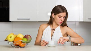 Can eating earlier in the day jumpstart weight loss?