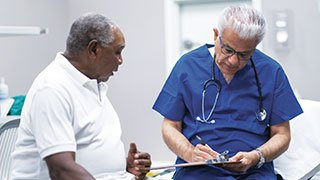 Eliminating Socioeconomic Disparities in Care for Patients with Testicular Cancer