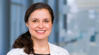 Specialist spotlight: Paging Dr. Magdalena Espinoza