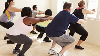 Obesity and cancer: How to decrease your risk