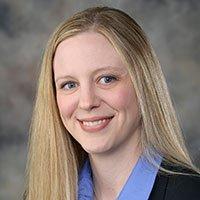 Julie Fuller, M.D.