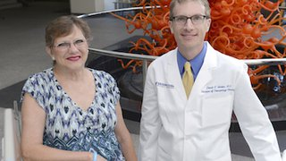 Game-changing lung cancer treatment may be at hand