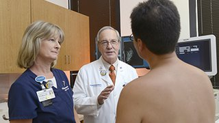 What men need to know about male breast cancer