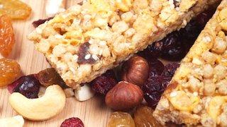 Snack hack: Make healthy snacks work for you!