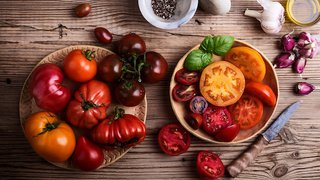 Farm to table: Rediscovering a simple, practical approach to food