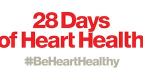 Reflecting on 28 Days of Heart Health